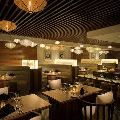 Отель Gulf Court Business Bay гостиничный бар
