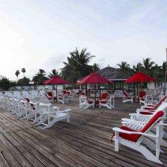Отель Royal Decameron Club Caribbean Resort - ALL INCLUSIVE Ямайка, Монастырь - отзывы, цены и фото номеров - забронировать отель Royal Decameron Club Caribbean Resort - ALL INCLUSIVE онлайн помещение для мероприятий фото 2