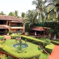 Отель Casa Severina Индия, Гоа - отзывы, цены и фото номеров - забронировать отель Casa Severina онлайн фото 5