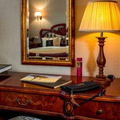 Kavalier Boutique Hotel удобства в номере фото 2
