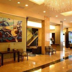 Отель Century Plaza Hotel & Spa Канада, Ванкувер - отзывы, цены и фото номеров - забронировать отель Century Plaza Hotel & Spa онлайн интерьер отеля фото 3