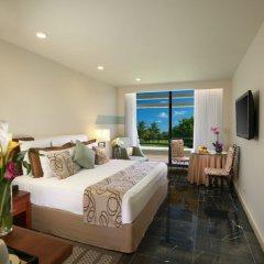 Отель Oasis Cancun Lite комната для гостей фото 5
