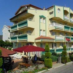 Amaris Apartments Турция, Мармарис - 2 отзыва об отеле, цены и фото номеров - забронировать отель Amaris Apartments онлайн питание фото 2