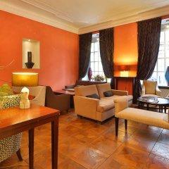 Best Western Hotel Piemontese интерьер отеля фото 2