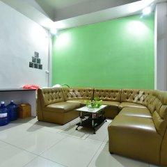 Отель Ck Residence Паттайя интерьер отеля фото 3