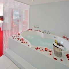 Отель Van Der Valk Hotel Oostkamp-Brugge Бельгия, Осткамп - отзывы, цены и фото номеров - забронировать отель Van Der Valk Hotel Oostkamp-Brugge онлайн ванная