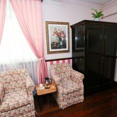 Sloane Court Hotel удобства в номере