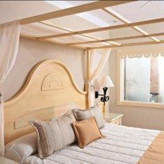 Отель Grand Bahia Principe Aquamarine комната для гостей