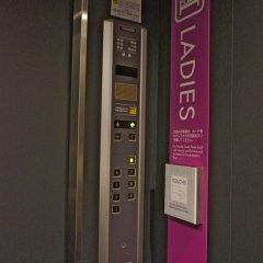 Отель First Cabin Tsukiji банкомат
