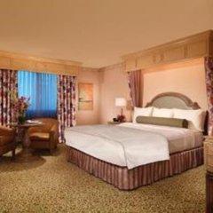 Golden Nugget Las Vegas Hotel & Casino 4* Стандартный номер с различными типами кроватей фото 3