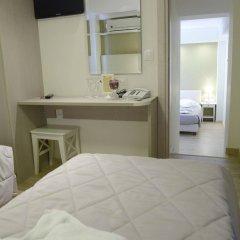 Phidias Hotel Афины ванная