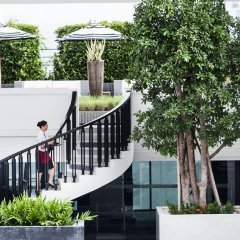 Mövenpick Hotel Sukhumvit 15 Bangkok фото 12