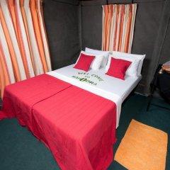 Отель Mahoora Tented Safari Camp - Kumana Шри-Ланка, Яла - отзывы, цены и фото номеров - забронировать отель Mahoora Tented Safari Camp - Kumana онлайн комната для гостей фото 2