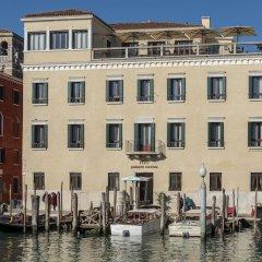 Отель H10 Palazzo Canova Италия, Венеция - отзывы, цены и фото номеров - забронировать отель H10 Palazzo Canova онлайн приотельная территория фото 2