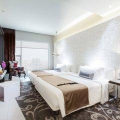 Отель Mode Sathorn Бангкок комната для гостей