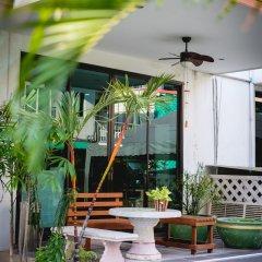 Отель Ruamchitt Travelodge Бангкок фото 5