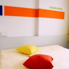Отель Colour Hotel Германия, Франкфурт-на-Майне - - забронировать отель Colour Hotel, цены и фото номеров комната для гостей фото 3