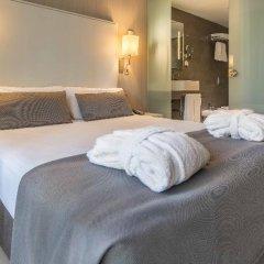 Отель Isla Mallorca & Spa 4* Стандартный номер с двуспальной кроватью
