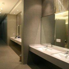 Отель Parkview O.city Hotel Китай, Шэньчжэнь - отзывы, цены и фото номеров - забронировать отель Parkview O.city Hotel онлайн ванная фото 2