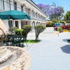 Отель Expo Hotel Guadalajara Мексика, Гвадалахара - отзывы, цены и фото номеров - забронировать отель Expo Hotel Guadalajara онлайн фото 2