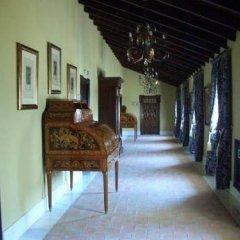 Отель Hacienda Los Jinetes спа