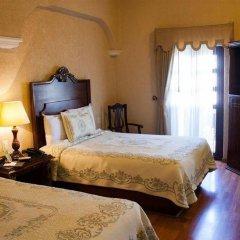 Отель Morales Historical & Colonial Downtown core Мексика, Гвадалахара - отзывы, цены и фото номеров - забронировать отель Morales Historical & Colonial Downtown core онлайн комната для гостей