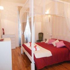 Апартаменты Sweet Rome Apartment комната для гостей