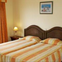 Hotel Baia De Monte Gordo комната для гостей фото 4