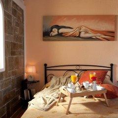 Molfetta Beach Hotel комната для гостей фото 4