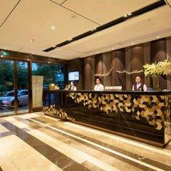 Отель Yingshang Dongmen Branch Шэньчжэнь интерьер отеля фото 2
