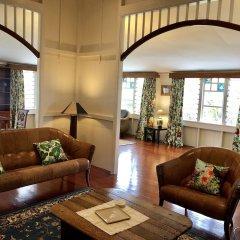Отель The Denison Cottage Фиджи, Вити-Леву - отзывы, цены и фото номеров - забронировать отель The Denison Cottage онлайн фото 6