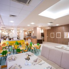 Atlas Hotel - Ultra All Inclusive гостиничный бар