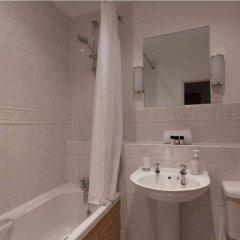 Отель Oakwood at Monument St Apts ванная