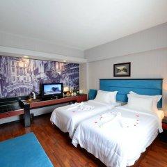 Отель Gia Bao Grand Hotel Вьетнам, Ханой - отзывы, цены и фото номеров - забронировать отель Gia Bao Grand Hotel онлайн удобства в номере фото 2