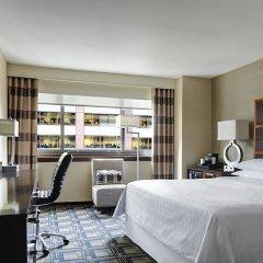 Отель Sheraton New York Times Square США, Нью-Йорк - 1 отзыв об отеле, цены и фото номеров - забронировать отель Sheraton New York Times Square онлайн фото 5