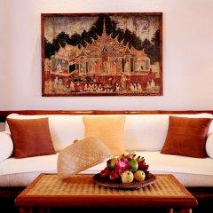 Отель Mom Tri's Villa Royale в номере