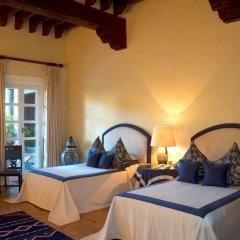 Отель Hacienda De San Antonio Сан-Антонио помещение для мероприятий фото 2
