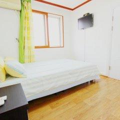 Отель Seoul Tower Family Guesthouse Сеул комната для гостей фото 5