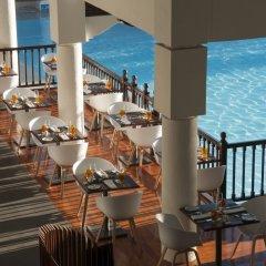 Отель Sofitel Mauritius L'Imperial Resort & Spa питание фото 2
