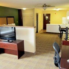 Отель Extended Stay America Suites Tacoma South США, Такома - отзывы, цены и фото номеров - забронировать отель Extended Stay America Suites Tacoma South онлайн