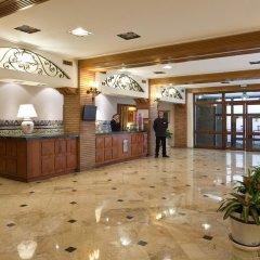 Отель Fernando III Испания, Севилья - отзывы, цены и фото номеров - забронировать отель Fernando III онлайн интерьер отеля фото 3