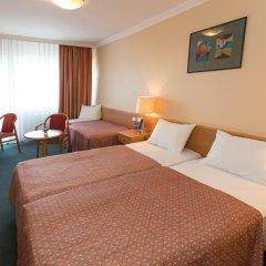 Отель Danubius Arena Будапешт комната для гостей фото 2