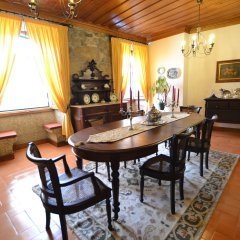 Отель Quinta Do Terreiro Ламего в номере фото 2