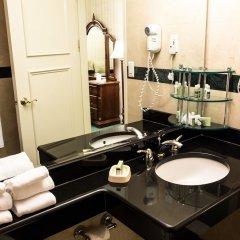Отель Stanford США, Нью-Йорк - отзывы, цены и фото номеров - забронировать отель Stanford онлайн ванная