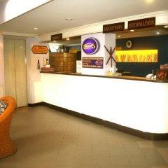 Отель Sawasdee Pattaya Паттайя интерьер отеля фото 3