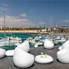 Отель Barceló Castillo Beach Resort пляж фото 2