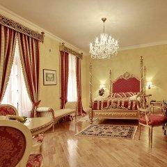Отель Alchymist Grand Hotel & Spa Чехия, Прага - 5 отзывов об отеле, цены и фото номеров - забронировать отель Alchymist Grand Hotel & Spa онлайн комната для гостей фото 5