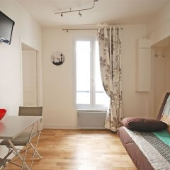 Отель Caramel Франция, Париж - отзывы, цены и фото номеров - забронировать отель Caramel онлайн комната для гостей фото 2