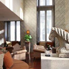 Отель Heritage Avenida Liberdade, a Lisbon Heritage Collection интерьер отеля фото 2