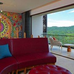 Отель W Costa Rica - Reserva Conchal балкон фото 3